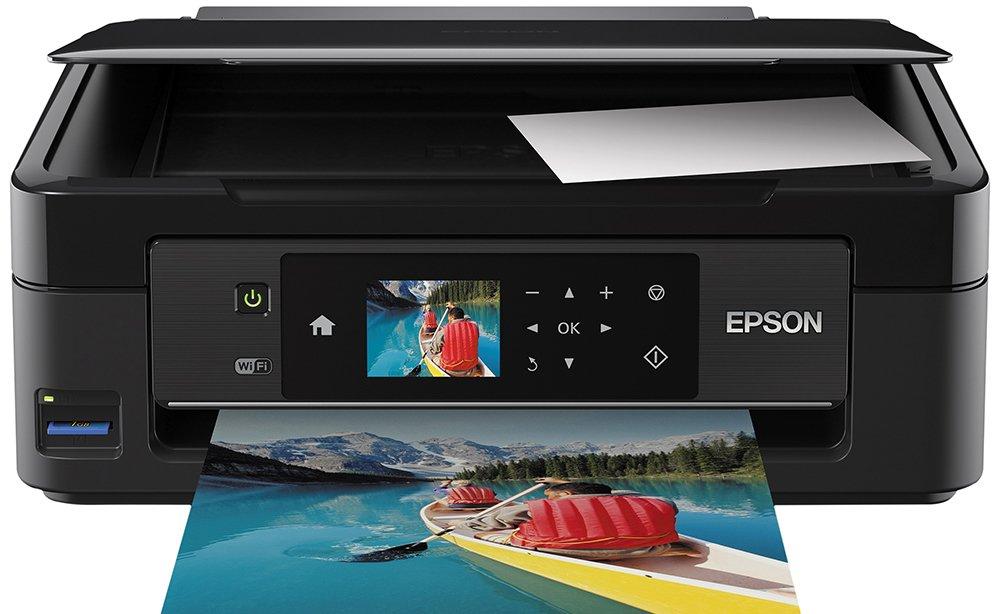 Driver Stampante Epson XP-422 | Installazione Per Windows & Mac