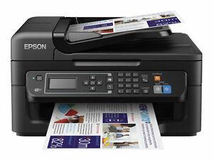 Driver Stampante Epson WF-2630 Windows & Mac [Installazione]