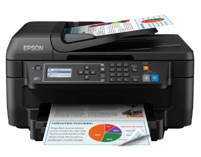 Scarica Driver Epson WF-2750 Stampante e Scanner
