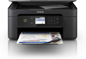 Driver Stampante Epson XP 4100 Installazione Per Windows & Mac