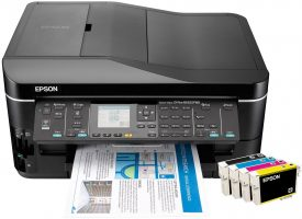 Download Epson Office BX625FWD Driver Per Installazione Gratis
