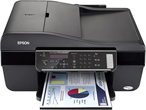 Office BX305F Driver