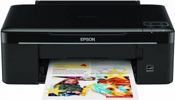 Download Epson Stylus SX130 Stampante Driver Per Installazione Gratis