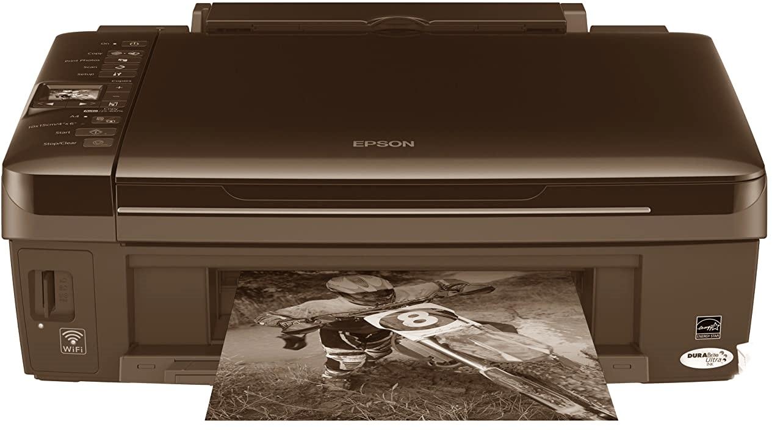 Scarica Driver Epson Stylus SX420W Stampante e Scanner
