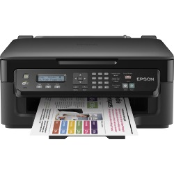 Driver Epson WF 2510 Italiano Windows 10 & Mac [installazione]