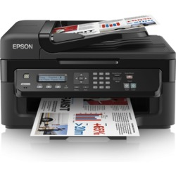 Driver Epson WF 2520 Italiano Windows 10 & Mac [installazione]