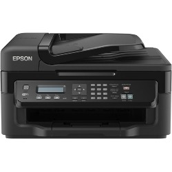 Driver Epson WF 2530 Italiano Windows 10 & Mac [installazione]